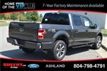 2019 F-150 SuperCrew Cab 4x4,  Pickup #JD10850 - photo 5