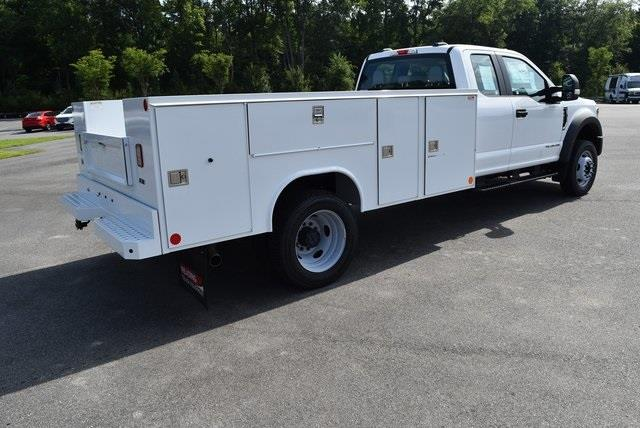 2020 Ford F-450 Super Cab DRW 4x4, Reading Service Body #JD12460 - photo 1