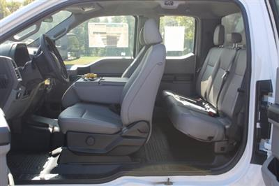 2020 Ford F-450 Super Cab DRW 4x4, Rugby Eliminator LP Steel Dump Body #JD12595 - photo 12