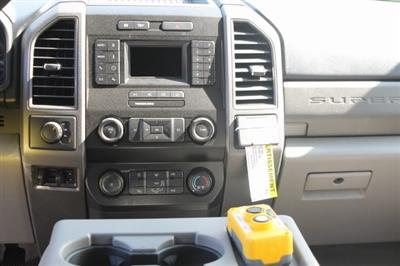 2020 Ford F-450 Super Cab DRW 4x4, Rugby Eliminator LP Steel Dump Body #JD12595 - photo 13