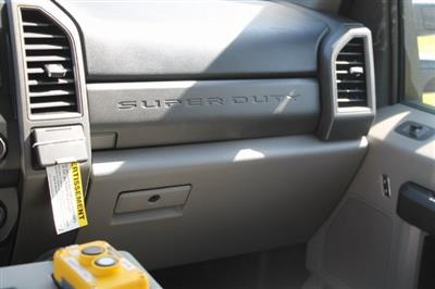 2020 Ford F-450 Super Cab DRW 4x4, Rugby Eliminator LP Steel Dump Body #JD12595 - photo 15