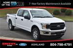 2019 F-150 SuperCrew Cab 4x4, Pickup #JD17102 - photo 3