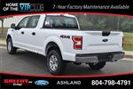 2019 F-150 SuperCrew Cab 4x4, Pickup #JD17102 - photo 2