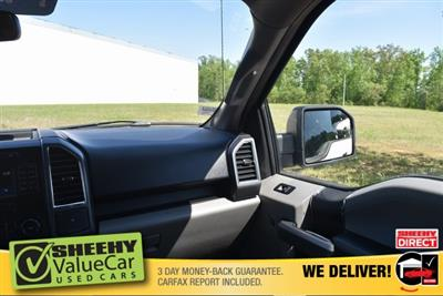 2016 F-150 SuperCrew Cab 4x4, Pickup #JD28797A - photo 13