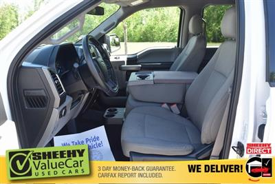 2016 F-150 SuperCrew Cab 4x4, Pickup #JD28797A - photo 15