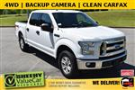 2016 F-150 SuperCrew Cab 4x4, Pickup #JD28797A - photo 1