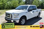 2016 F-150 SuperCrew Cab 4x4, Pickup #JD28797A - photo 3