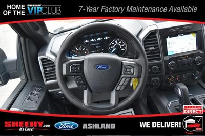 2019 F-150 SuperCrew Cab 4x4,  Pickup #JD28877 - photo 11