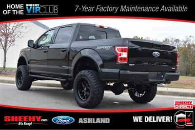 2019 F-150 SuperCrew Cab 4x4, Pickup #JD28877 - photo 2