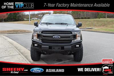 2019 F-150 SuperCrew Cab 4x4,  Pickup #JD28877 - photo 7