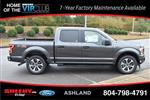 2019 F-150 SuperCrew Cab 4x2, Pickup #JD28883 - photo 4