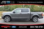 2019 F-150 SuperCrew Cab 4x2, Pickup #JD28883 - photo 6