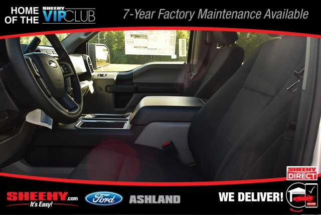 2019 F-150 SuperCrew Cab 4x2, Pickup #JD28884 - photo 16