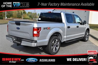 2019 F-150 SuperCrew Cab 4x2, Pickup #JD28884 - photo 5