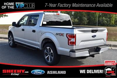 2019 F-150 SuperCrew Cab 4x2, Pickup #JD28884 - photo 2