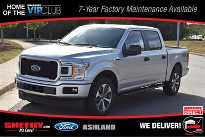 2019 F-150 SuperCrew Cab 4x2, Pickup #JD28884 - photo 1