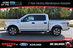 2019 F-150 SuperCrew Cab 4x2, Pickup #JD28884 - photo 6