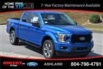 2019 F-150 SuperCrew Cab 4x4, Pickup #JD28888 - photo 3