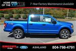 2019 F-150 SuperCrew Cab 4x4, Pickup #JD28888 - photo 4