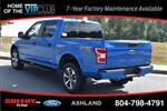 2019 F-150 SuperCrew Cab 4x4, Pickup #JD28888 - photo 2