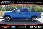 2019 F-150 SuperCrew Cab 4x4, Pickup #JD28888 - photo 6