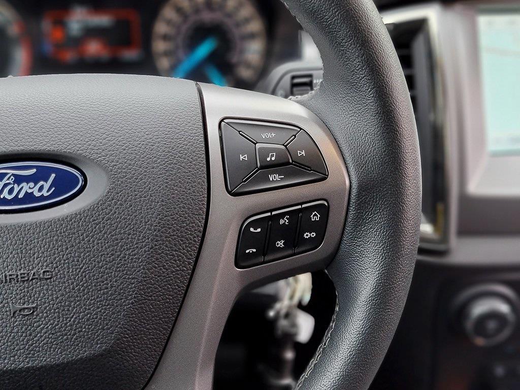 2021 Ford Ranger SuperCrew Cab 4x4, Pickup #JD29221 - photo 21