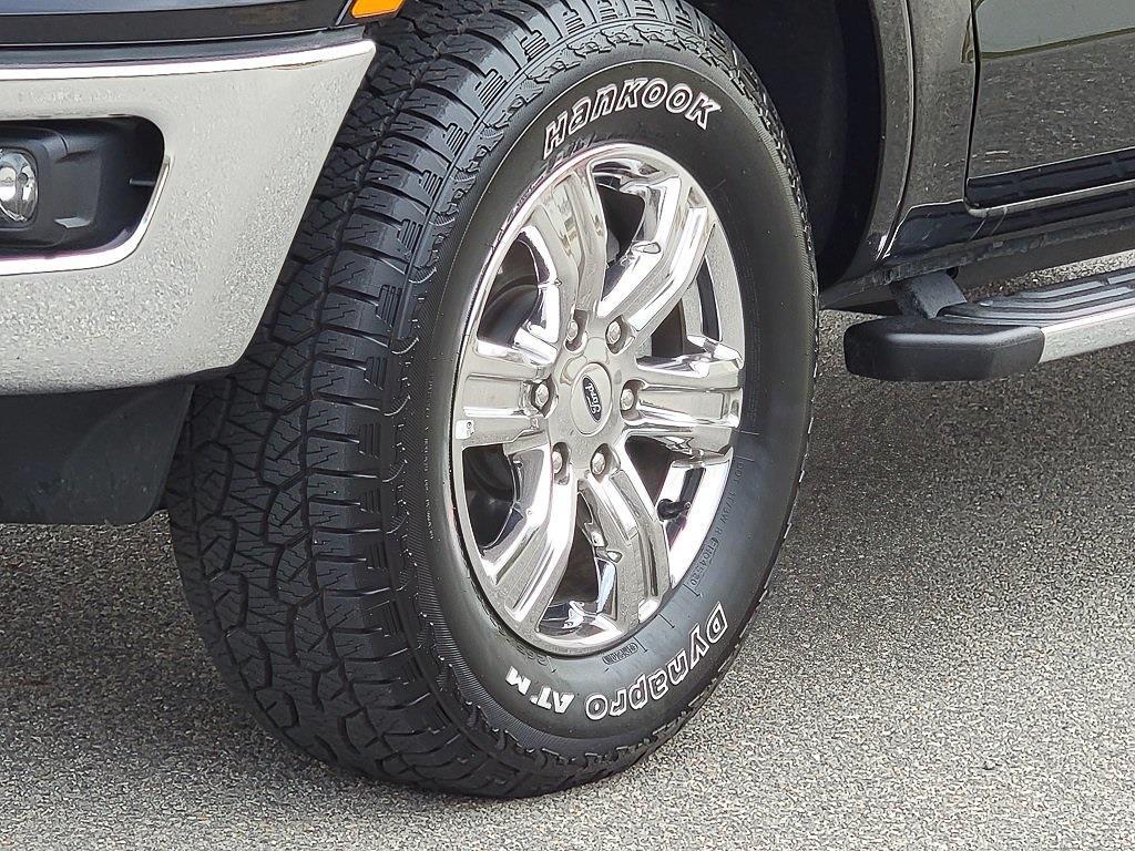 2021 Ford Ranger SuperCrew Cab 4x4, Pickup #JD29221 - photo 6