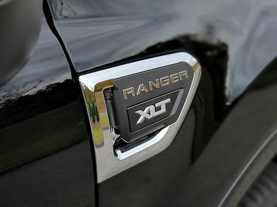 2021 Ford Ranger SuperCrew Cab 4x4, Pickup #JD29221 - photo 12