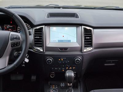2021 Ford Ranger SuperCrew Cab 4x4, Pickup #JD29221 - photo 19