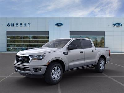 2021 Ford Ranger SuperCrew Cab 4x4, Pickup #JD29291 - photo 4