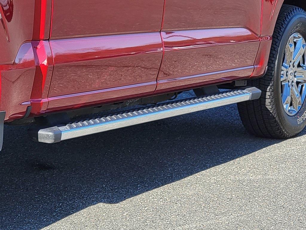 2021 Ford F-150 SuperCrew Cab 4x4, Pickup #JD31057 - photo 10