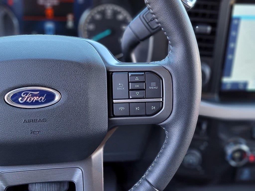 2021 Ford F-150 SuperCrew Cab 4x4, Pickup #JD31057 - photo 21