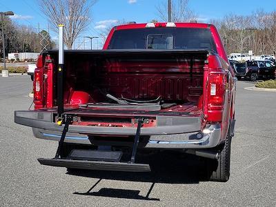 2021 Ford F-150 SuperCrew Cab 4x4, Pickup #JD31057 - photo 11