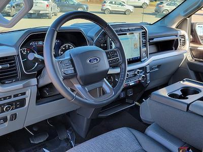 2021 Ford F-150 SuperCrew Cab 4x4, Pickup #JD31057 - photo 15