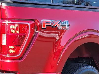 2021 Ford F-150 SuperCrew Cab 4x4, Pickup #JD31057 - photo 9