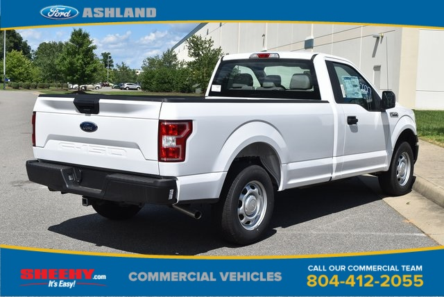 2019 F-150 Regular Cab 4x2,  Pickup #JD31579 - photo 5