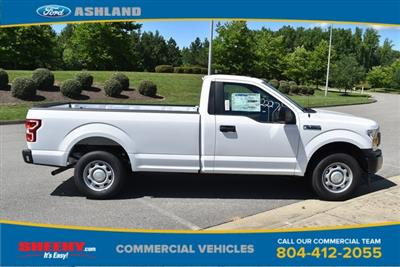 2019 F-150 Regular Cab 4x2,  Pickup #JD31579 - photo 4