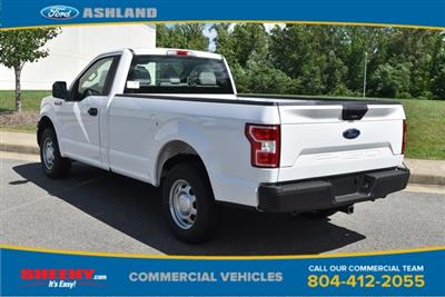 2019 F-150 Regular Cab 4x2,  Pickup #JD31579 - photo 2