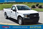 2019 F-150 Regular Cab 4x2,  Pickup #JD31579 - photo 3