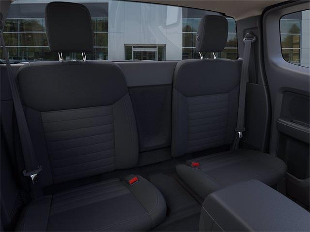2021 Ford Ranger Super Cab 4x2, Pickup #JD36375 - photo 11