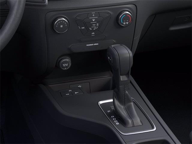 2021 Ford Ranger Super Cab 4x2, Pickup #JD36375 - photo 15