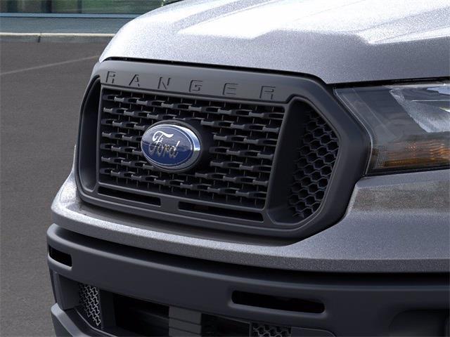 2021 Ford Ranger Super Cab 4x2, Pickup #JD36375 - photo 17