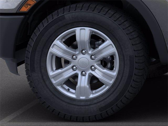 2021 Ford Ranger Super Cab 4x2, Pickup #JD36375 - photo 19