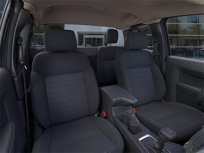 2021 Ford Ranger Super Cab 4x2, Pickup #JD36375 - photo 10