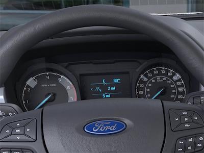 2021 Ford Ranger Super Cab 4x2, Pickup #JD36375 - photo 13