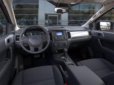 2021 Ford Ranger Super Cab 4x2, Pickup #JD36375 - photo 9