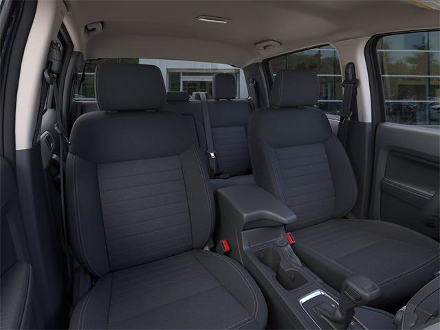 2021 Ford Ranger SuperCrew Cab 4x2, Pickup #JD36381 - photo 10
