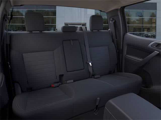 2021 Ford Ranger SuperCrew Cab 4x2, Pickup #JD36381 - photo 11