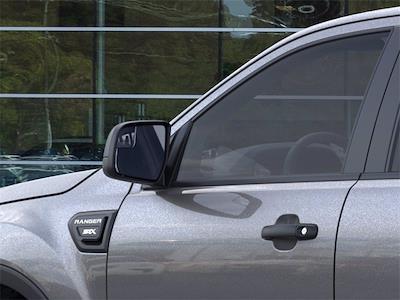 2021 Ford Ranger SuperCrew Cab 4x2, Pickup #JD36381 - photo 20