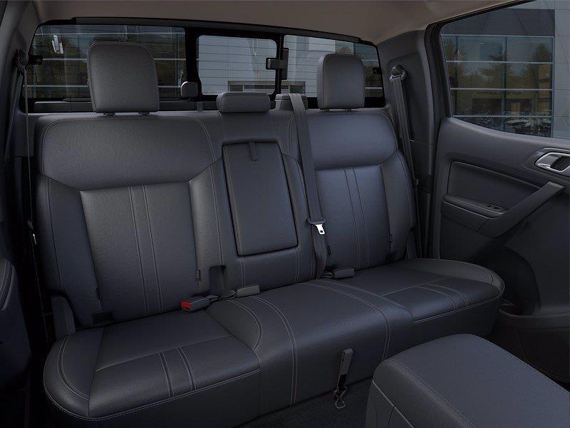2021 Ford Ranger SuperCrew Cab 4x4, Pickup #JD41933 - photo 11
